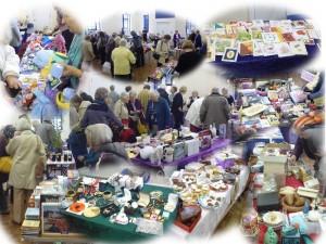 Craft Fair 2014