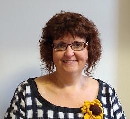 Anna-Marie Garbutt